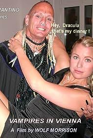 Christian Gassler and Franziska Doppel in Vampires in Vienna (2009)