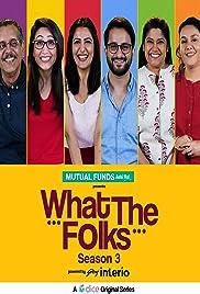 What the Folks Poster - TV Show Forum, Cast, Reviews
