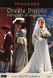 Oreste Pipolo, fotografo di matrimoni Poster