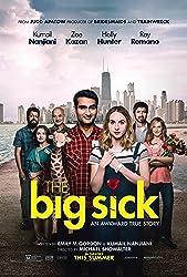 فيلم The Big Sick مترجم