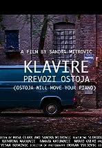 Ostoja Will Move your Piano