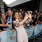 Blake Lively at an event for A Simple Favor (2018)