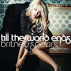 3d movie downloads itunes Britney Spears: Till the World Ends [BluRay]