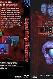 Death Academy Poster