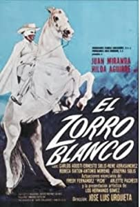 Movies adult free downloads El Zorro blanco [4K
