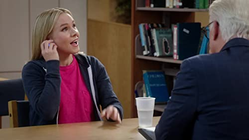 The Good Place: The Worst Possible Use Of Free Will