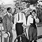 Mae Clarke, Otto Kruger, and Lee Tracy in Turn Back the Clock (1933)