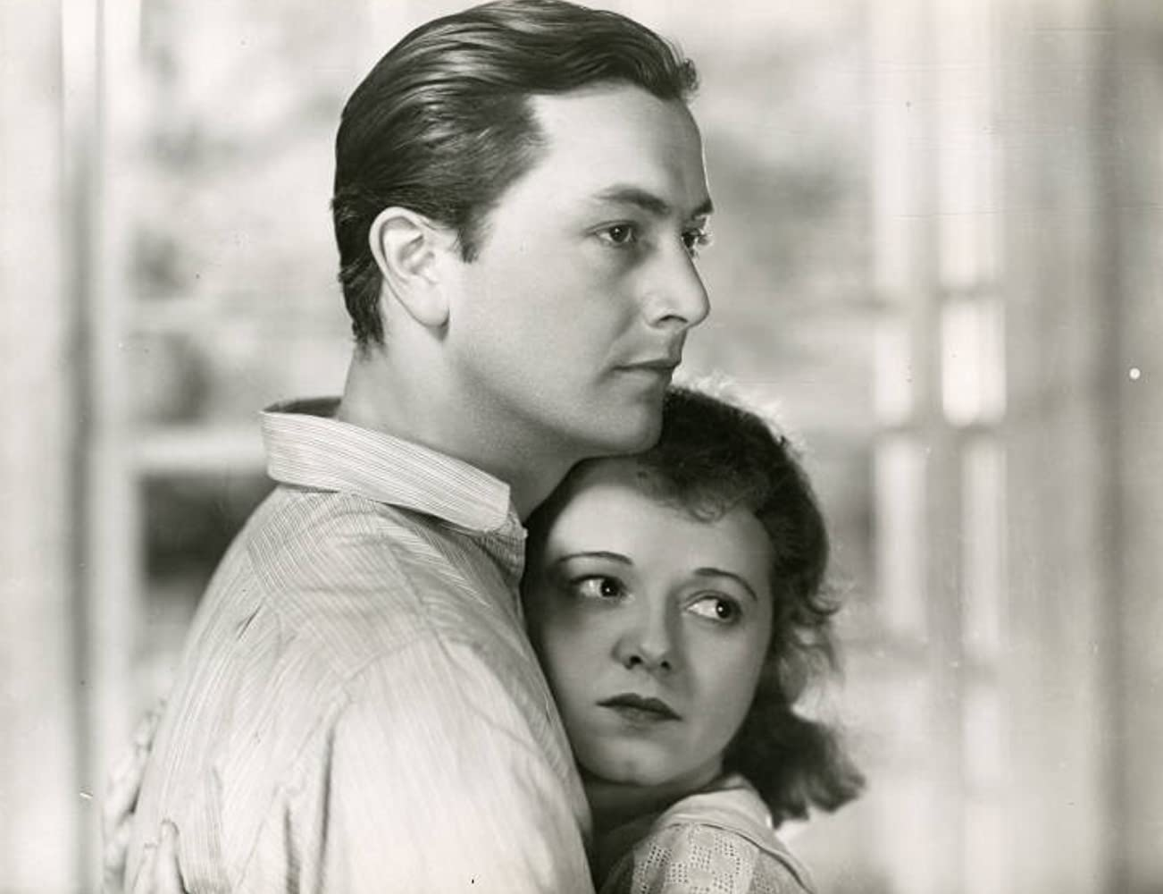 Robert Young and Janet Gaynor in Carolina (1934)