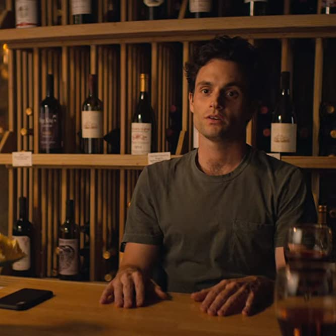 Penn Badgley in You (2018)