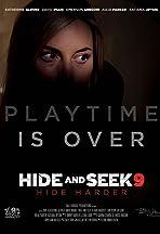 Hide and Seek 9: Hide Harder