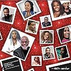 Michael Colyar, A.J. Johnson, LisaRaye McCoy, Rob Gordon, Jay Cole, Lonnie Bee, Tiffany Black, Maryam Basir, Chantal Maurice, Kenneth Wayne, Wayne Colley, and B. Simone in Holiday Heartbreak (2020)