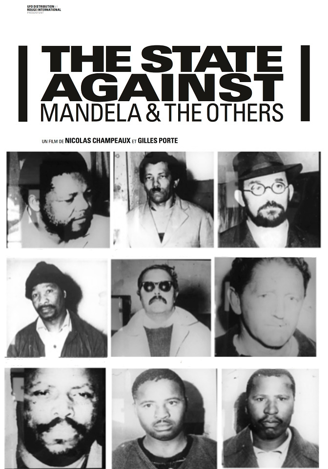 The State Against Mandela And The Others 2018 Imdb