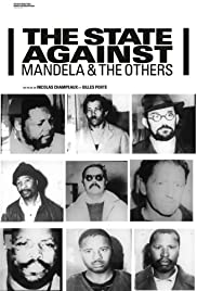 The State Against Mandela and the Others Poster
