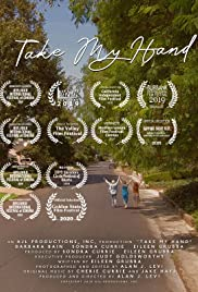 Take My Hand (2018) Poster - Movie Forum, Cast, Reviews