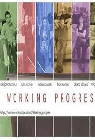 Primary photo for Working Progres