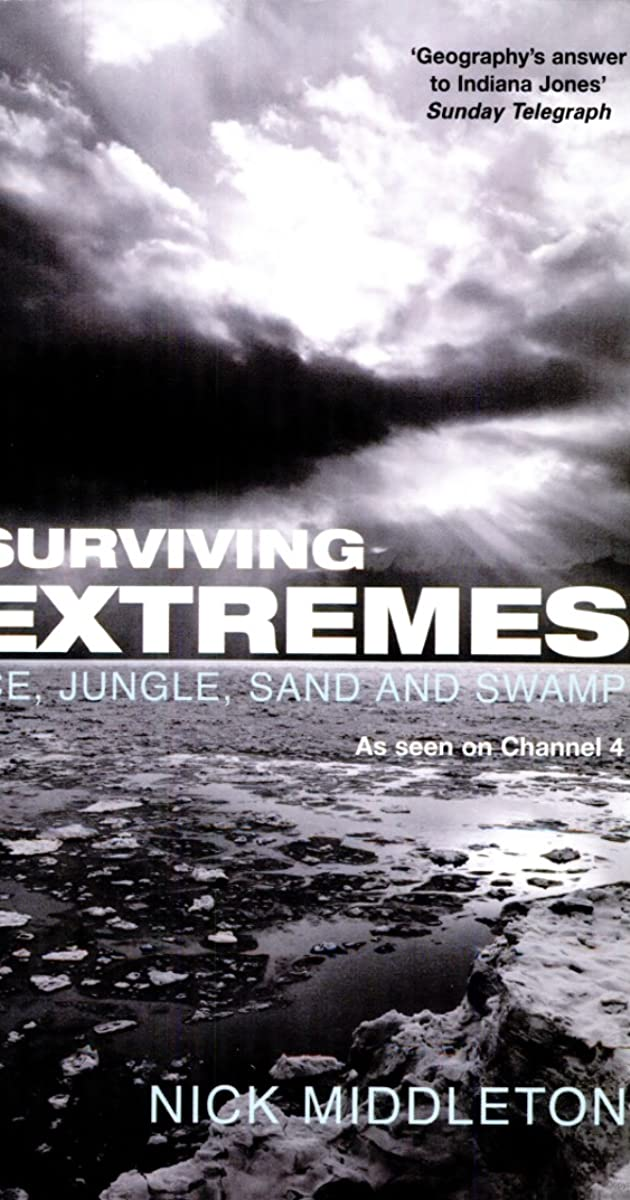 Surviving Extremes Tv Series 2003 Quotes Imdb