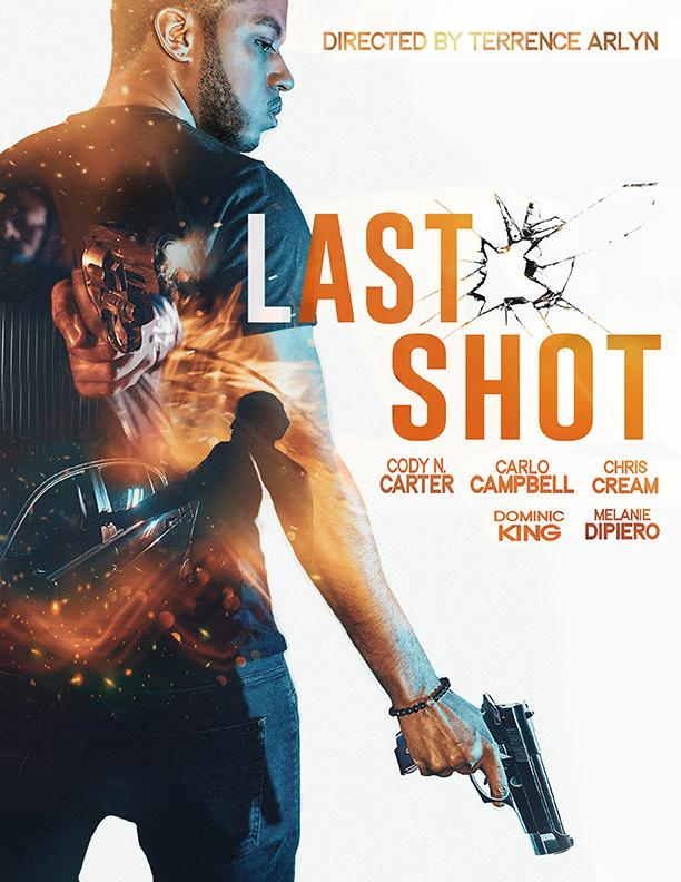 Last Shot 2020 Dual Audio 480p HDRip [Hindi – English] 300MB