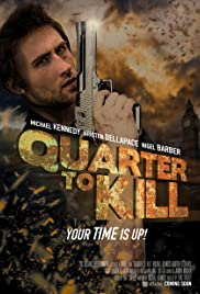 Quarter to Kill Poster