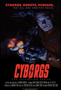 Primary photo for Cyborgs Universe