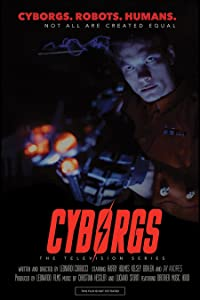 Dvdrip movie direct download Cyborgs Universe [1920x1080]