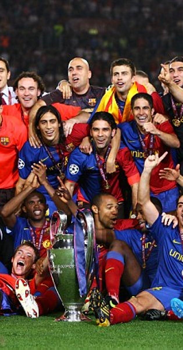 2008 2009 Uefa Champions League Final Barcelona Vs