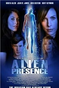 Primary photo for Alien Presence