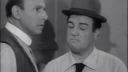 The Abbott And Costello Show: Cheapskates