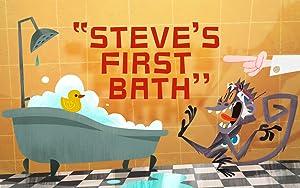 Steve's First Bath full movie streaming