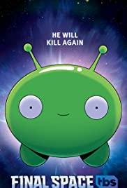 Final Space (TV Series 2018– ) - IMDb