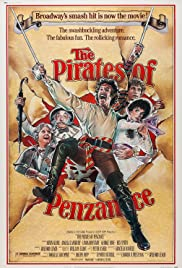 The Pirates of Penzance (1983) Poster - Movie Forum, Cast, Reviews