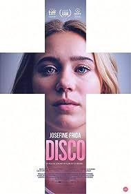 Josefine Frida Pettersen in Disco (2019)