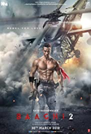 baaghi 2 2018 hindi full movie online download fzmovies 2018