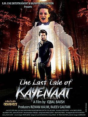 The Last Tale of Kayenaat movie, song and  lyrics