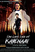 The Last Tale of Kayenaat