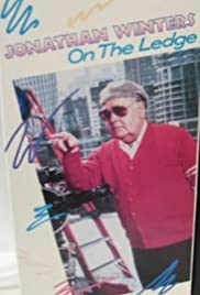 Jonathan Winters: On the Ledge Poster
