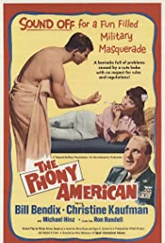 The Phony American Poster