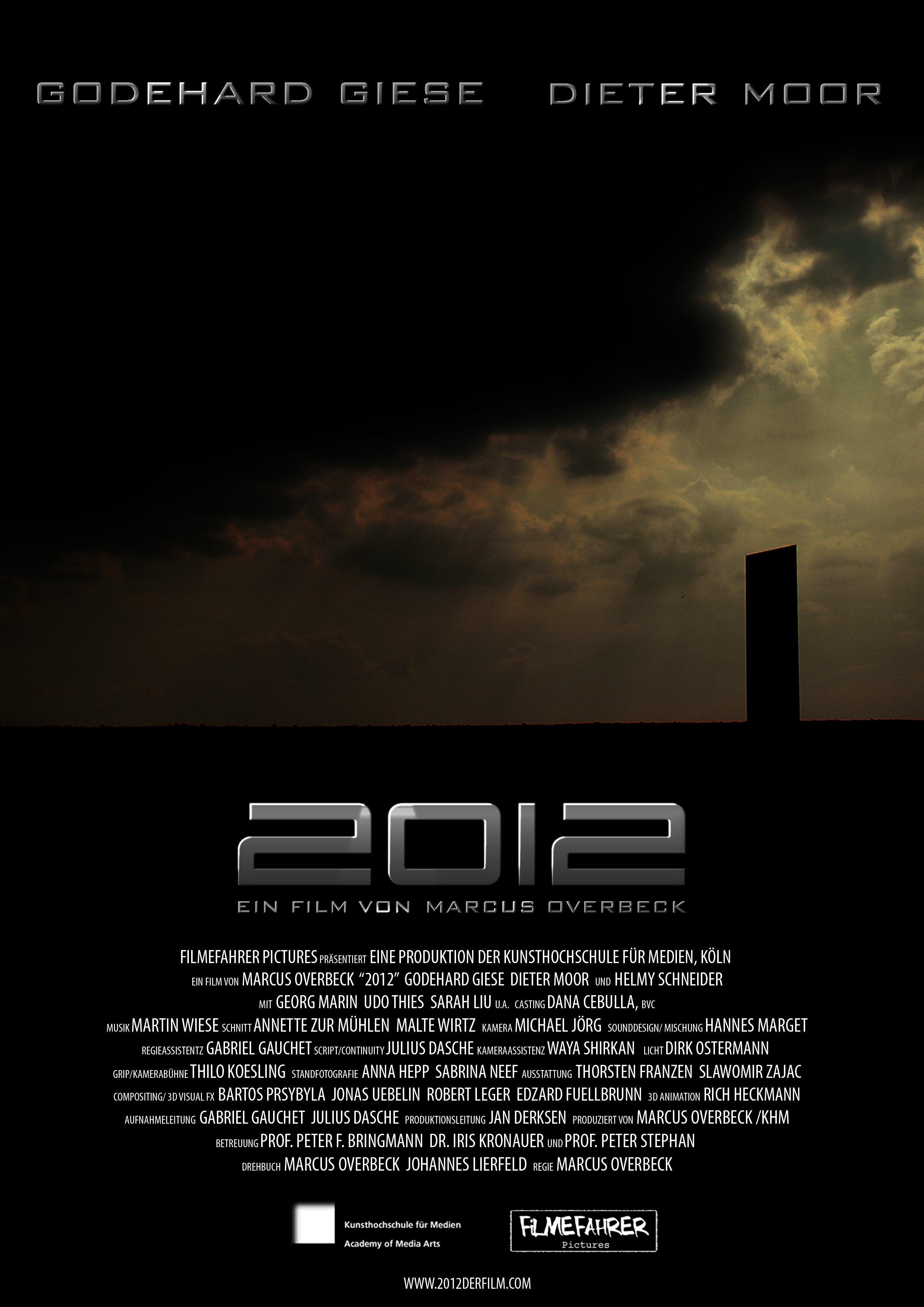 2012 2009 Imdb