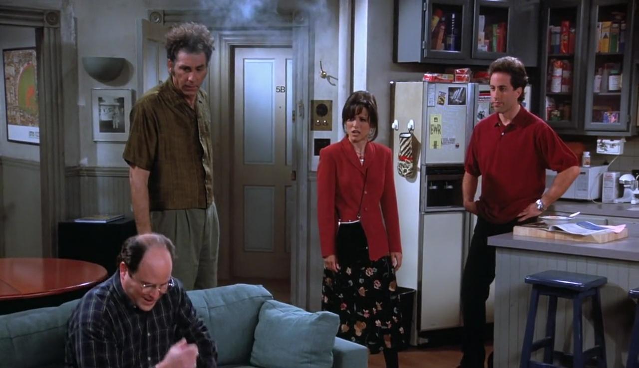 Seinfeld\