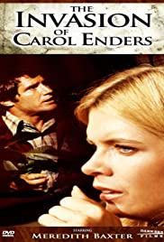 The Invasion of Carol Enders Poster