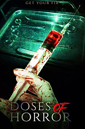 Doses of Horror Poster