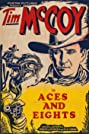 Aces and Eights (1936) Poster