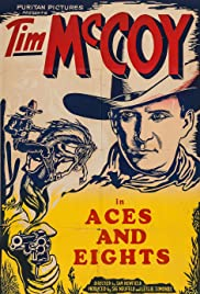 Aces and Eights(1936) Poster - Movie Forum, Cast, Reviews
