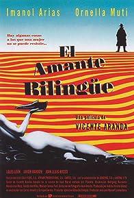 Primary photo for El amante bilingüe