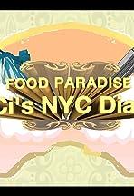 CiCi's NYC Diary