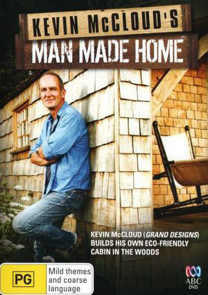Where to stream Kevin McCloud's Man Made Home
