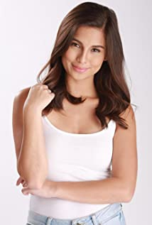 Jasmine Curtis Picture