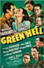 Green Hell (1940) Poster