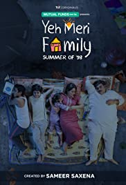 Yeh Meri Family (AlL Episodes)