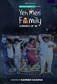 Yeh Meri Family Poster