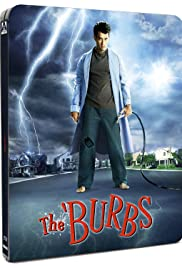 There Goes the Neighborhood: The Making of 'The 'Burbs' Poster